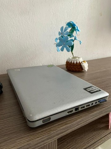 Notebook HP g42  - Foto 5