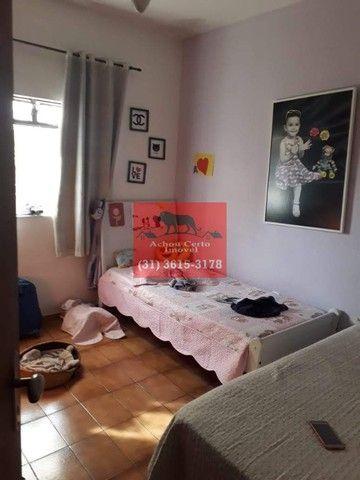 Casa com 3 quartos em lote de 360m² à venda no bairro Urca em BH - Foto 8
