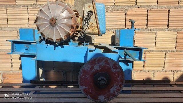 Máquina de cortar granito, e maquinários  - Foto 3