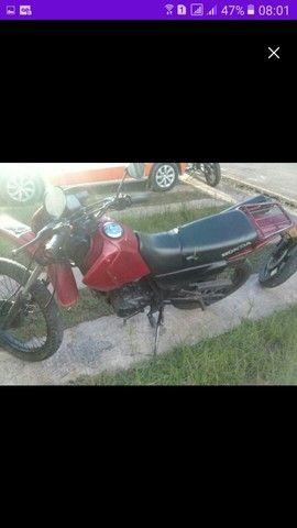Xlr 2002 125cc revisada v ou t