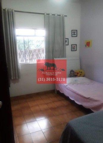 Casa com 3 quartos em lote de 360m² à venda no bairro Urca em BH - Foto 3