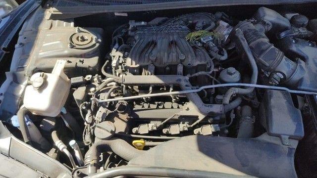 Azera V6 2011 Usado Com Garantia Para Peças - Foto 17