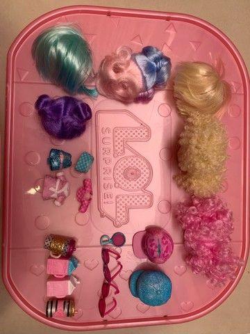 Bonecas LOL Surprise semi-novas!!! - Foto 5
