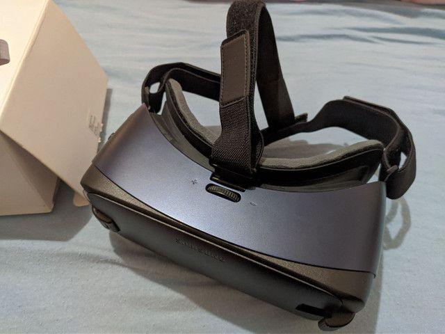 Samsung Oculus Gear VR Realidade Virtual - Foto 2