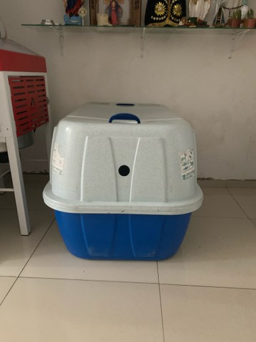 Caixa transporte N5  - Foto 2
