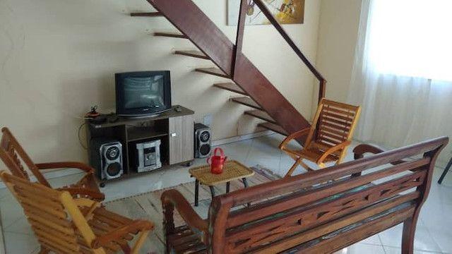 COD 104 Casa Duplex- Condomínio Cruzeiro- São Pedro da Aldeia - Foto 12
