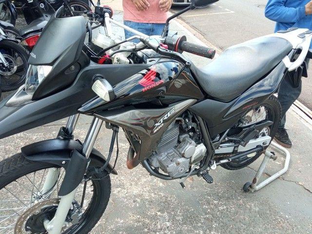 Honda XRE nova - Foto 4