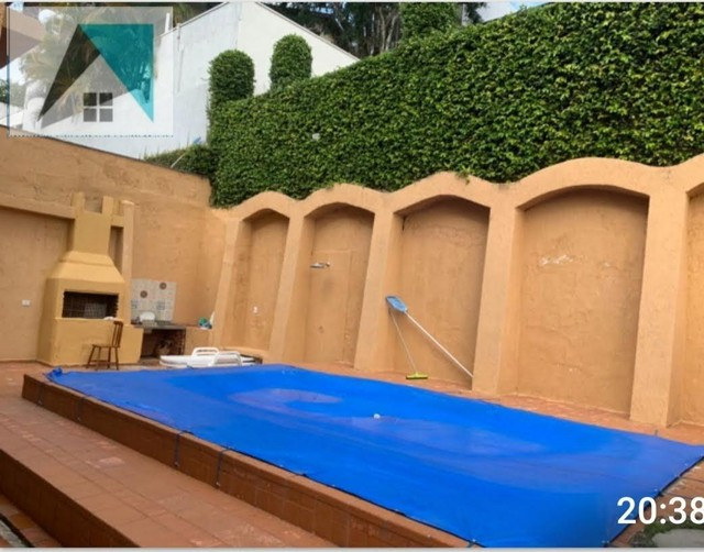 Casa em Condomínio para Locação em Santana de Parnaíba, Alphaville, 4 dormitórios - Foto 3