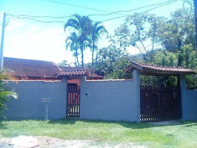 Casa temporada Bertioga R$ 280,00 - Foto 2