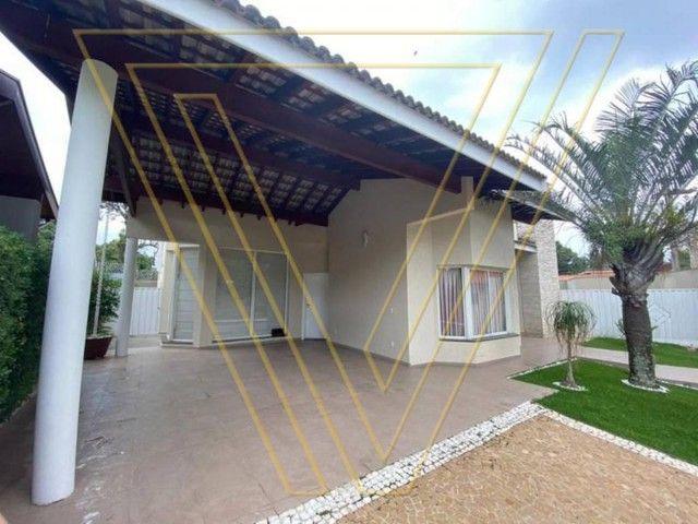 Casa em Condomínio Residencial Samambaia com 4 suítes para Locação em Jundiaí-SP - Foto 16