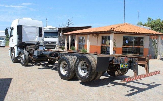 Caminhão baú (última unidade nesse valor)  - Foto 4