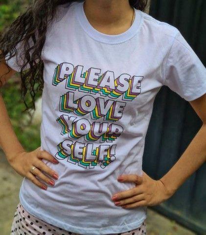 T-shirts feminino - Foto 3