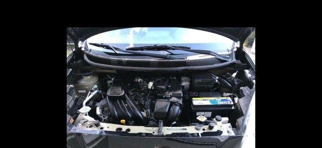 Nissan March S 1.0 Completo *ABAIXO DA FIPE* - Foto 9