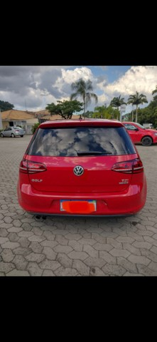 Golf tsi 1.4 turbo com teto solar  - Foto 11