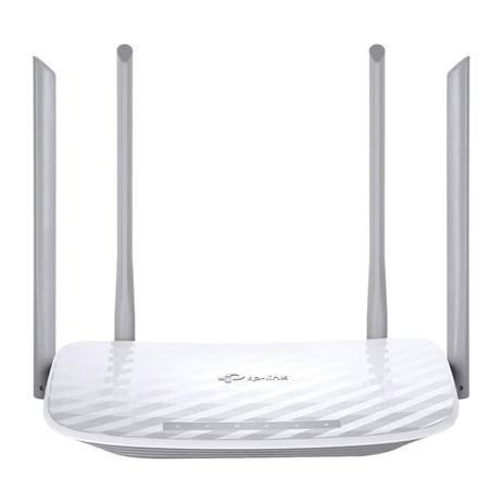 Roteador Archer C50 Wireless Dual Band Ac 1200 - TP-Link