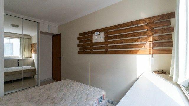 Cobertura à venda, 2 quartos, 1 suíte, 2 vagas, Letícia - Belo Horizonte/MG - Foto 8