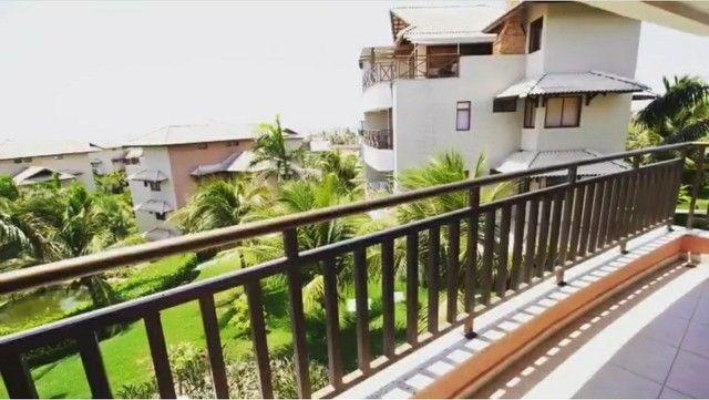 Beach Place, Nascente, Cobertura, projetada e Mobiliada! - Foto 6
