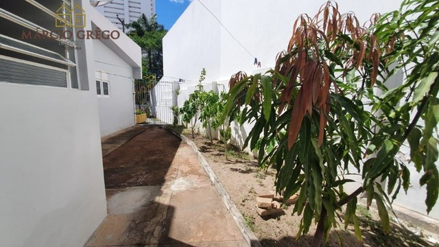 Alugo casa para fins comerciais no bairro Maurício de Nassau - Foto 6