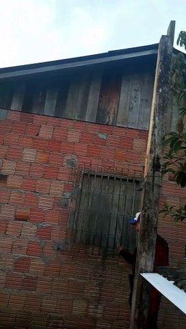 Vendo ou troco uma com uma casa em Manaus  - Foto 3
