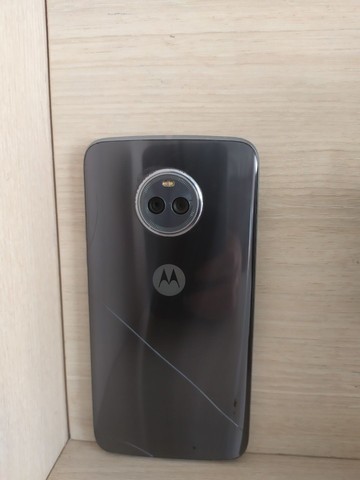Smartphone Motorola Moto X 4 - Foto 2