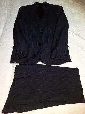 Vendo 3 ternos Aramis  - Foto 4