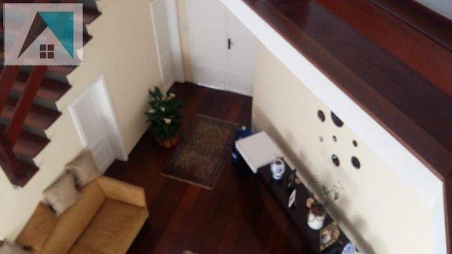 Casa em Condomínio para Locação em Santana de Parnaíba, Alphaville, 4 dormitórios - Foto 12