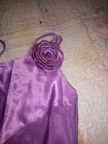 Vestido novo festa R$49,99 - Foto 2