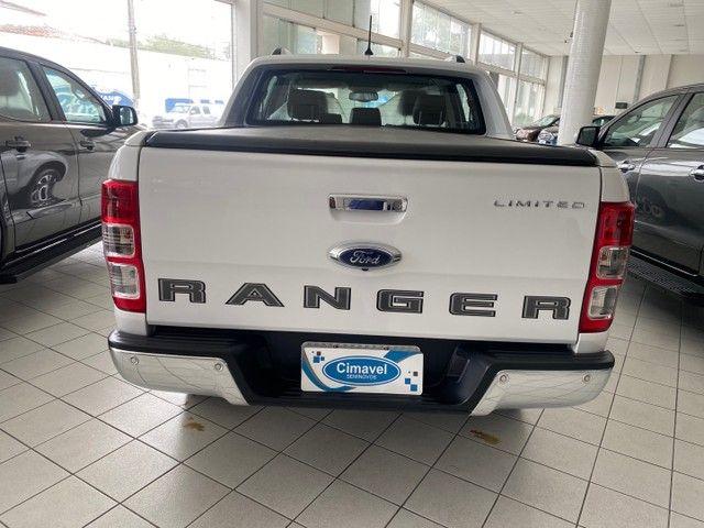 Ranger Limited  2020 - Foto 4