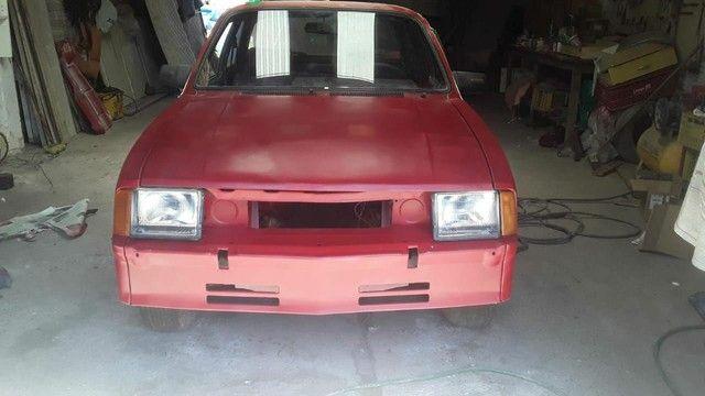 Chevette 87 sl. - Foto 5