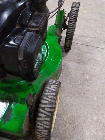 Cortador de grama Trapp RM-600G  - Foto 5
