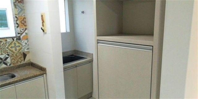 LOCAÇÃO   Apartamento, com 3 quartos em JD VILA BOSQUE, MARINGÁ - Foto 5