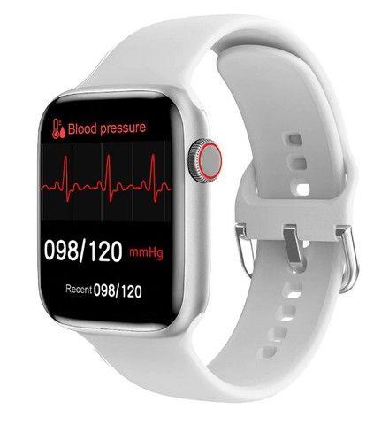 Relógio Smartwatch Iwo W46 - Foto 2