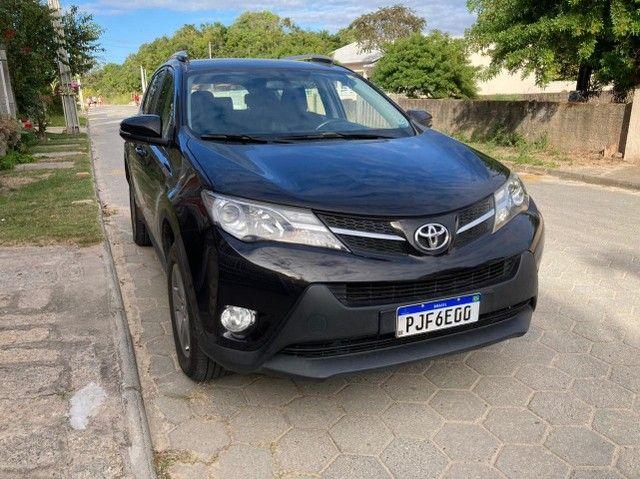 Toyota RAV 4 2015 - Foto 2