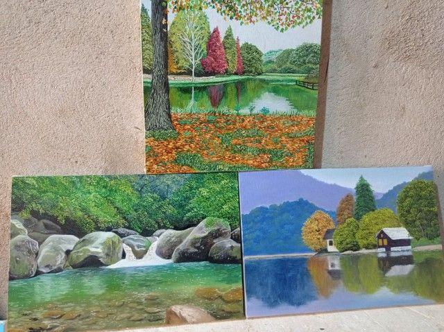 Pintura decorativas - Foto 2
