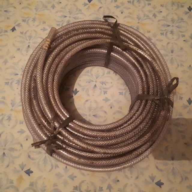 Mangueira para compressor tripla camada ar-agua pt 250 0 5/16(7.9mm) - Foto 4