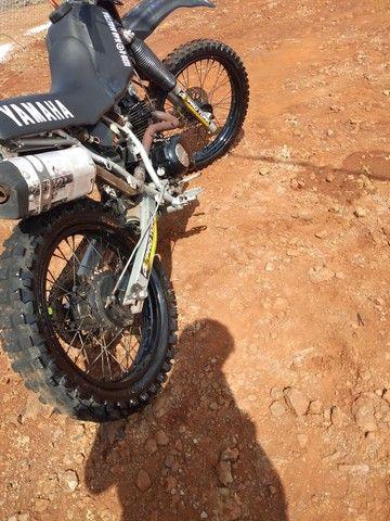 Moto 4 tempo  - Foto 3