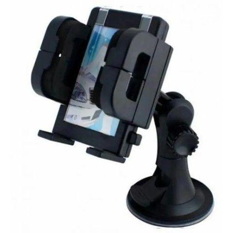 Suporte de celular para carro - Foto 2