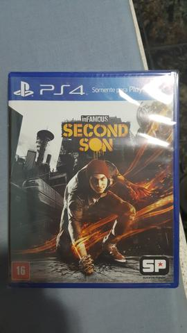 Infamous Second Son LACRADO