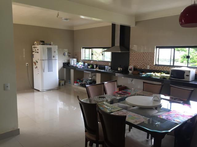 Casa 4 qtos / lazer completo / lote 2388 m / excelente localização - Foto 12