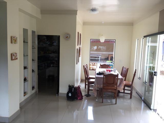 Casa 4 qtos / lazer completo / lote 2388 m / excelente localização - Foto 11