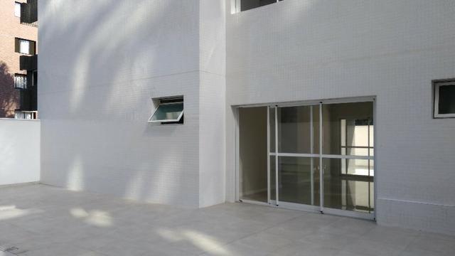 Apartamento com Terraço sendo 03 Suítes no São Francisco em Curitiba. - Foto 7