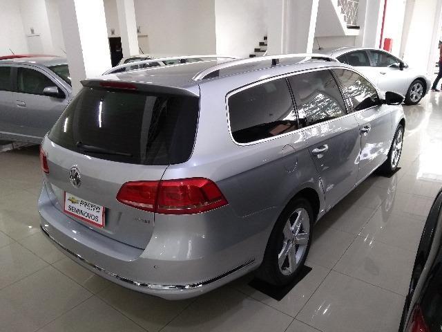Vw - Volkswagen Passat Variant 2.0 Turbo - Foto 8