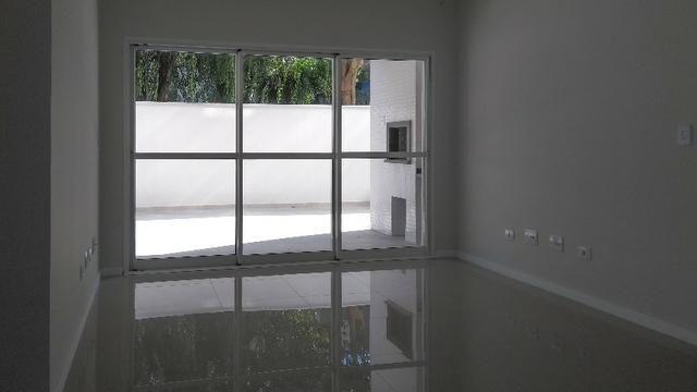 Apartamento com Terraço sendo 03 Suítes no São Francisco em Curitiba. - Foto 4