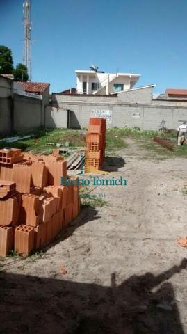 Terreno Residencial no Prado-BA