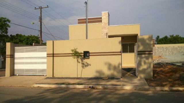 Casa de 3 quartos no Bairro Parque Atalaia Novinhaaaaa (venha conferir agende sua visita) - Foto 2