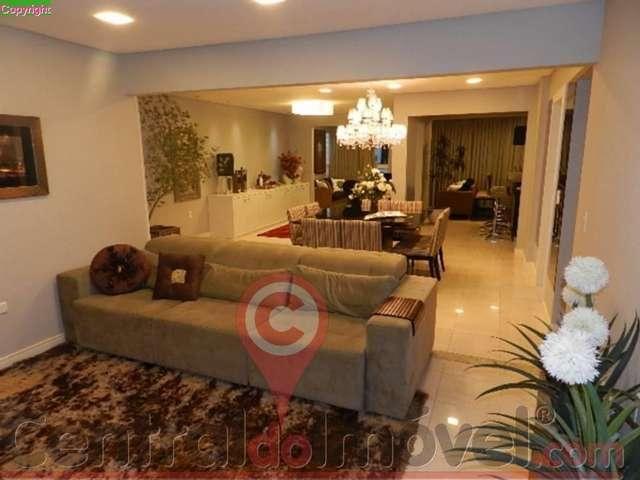 Apartamento Residencial à venda, Centro, Balneário Camboriú - AP1425.