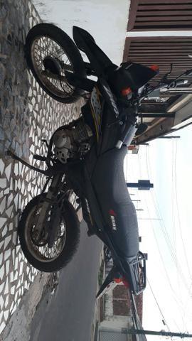 Honda broz 3800