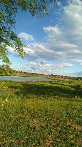 Fazenda Beira do Rio Mureré