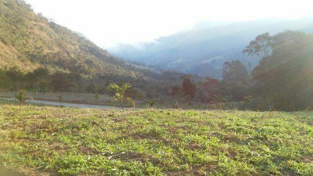Vendo terreno rural 150 hectares pronto pra sítio pra prantil pra qualquer opção sua