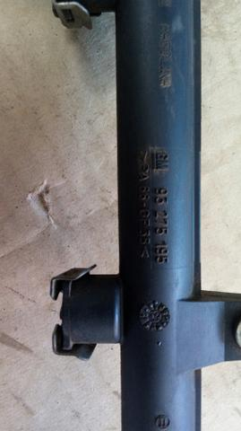 Flauta Bicos GM 2.0 8V Gasolina - Foto 3